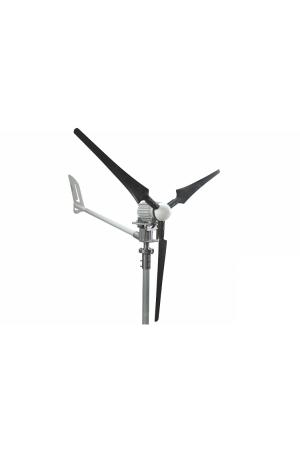 İ-2000 48V Rüzgar Türbini Windsafe Korumalı İSTA-BREEZE