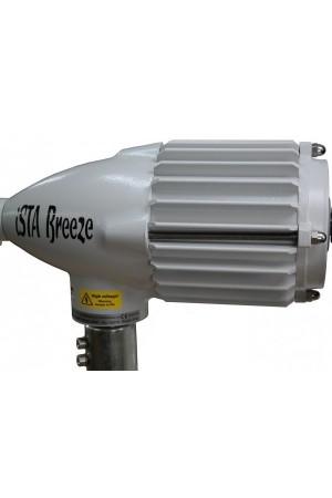 İ-1000 48V Rüzgar Türbini İSTA-BREEZE